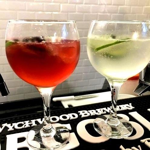 Mundano Bar em São Paulo Drinks