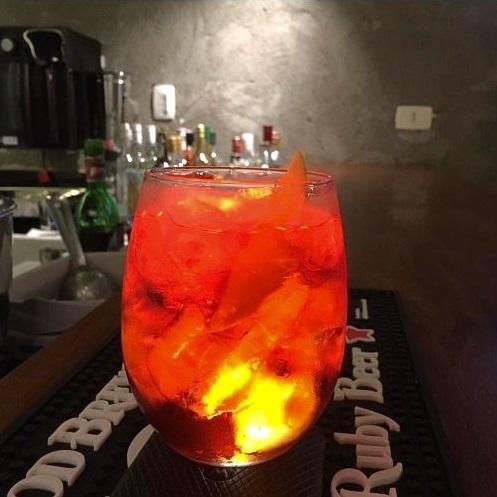 Mundano Bar em São Paulo Drinks Elaborados
