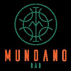 Mundano Bar Logo P